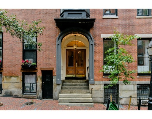 49 Hancock Street 7, Boston, MA 02114