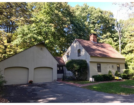 101 Haydenville Road, Whately, MA 01093
