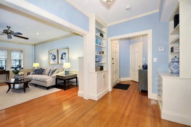 986 Memorial Drive, Cambridge, MA, 02138,  Home For Sale