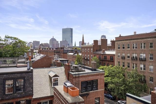 101 Revere Street Boston MA 02114