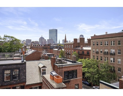101 Revere Street, Boston - Beacon Hill, MA 02114