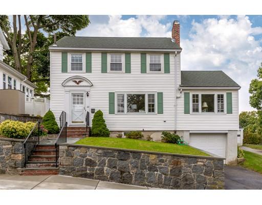 22 Peak Hill Rd, Boston, MA 02132