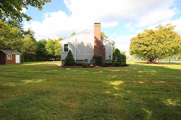 516 Pond St, Westwood, MA, 02090,  Home For Sale