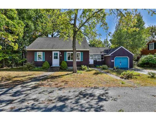 9 Belle-Aire Ave, Nashua, NH 03060