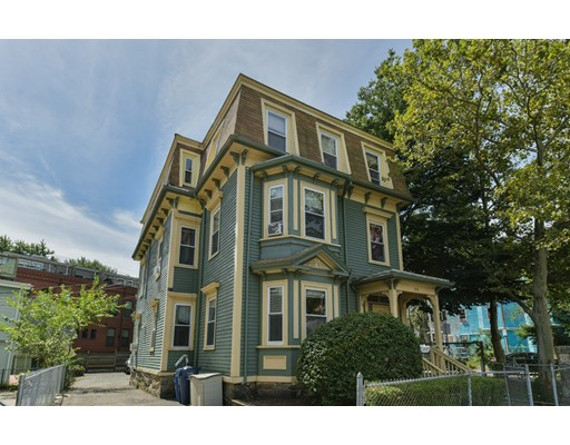 348 Centre Street, Boston, MA 02130