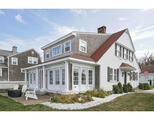 1 Surfside Rd, Scituate, MA 02066