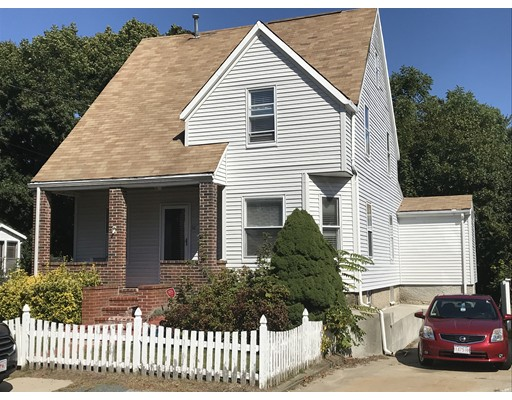 56 Erin Street, Whitman, MA 02382