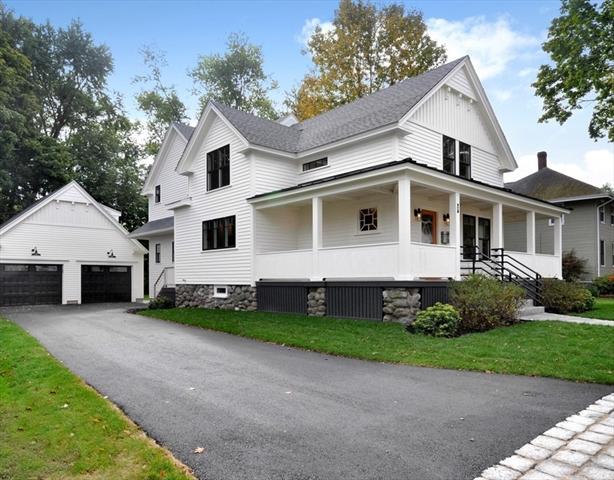 23 Fielding Street Concord MA 01742
