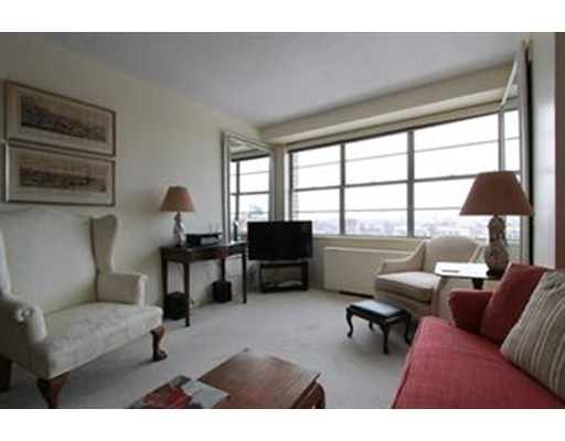 151 Tremont St #17H Floor 17