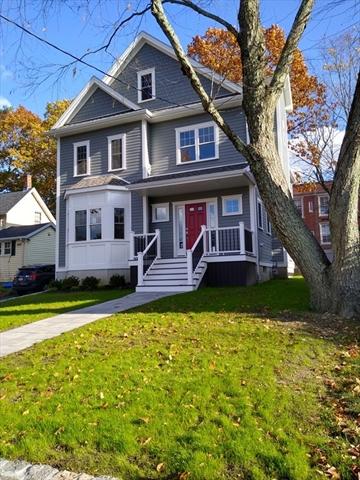 42 Thompson Street Boston MA 02136