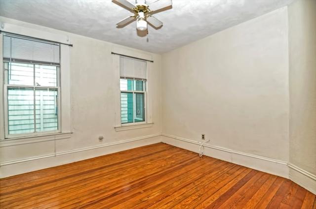 54 Bonair St, Somerville, MA, 02145, East Somerville Home For Sale