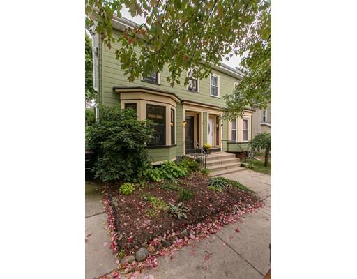 19 Putnam Street, Somerville, MA 02143