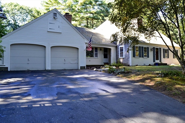 80 Herring Weir Road Duxbury MA 02332