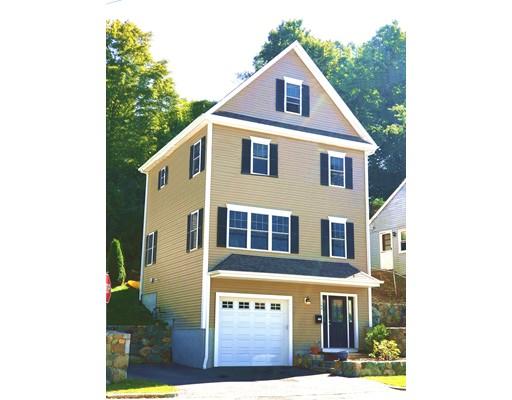 144 Princeton Ave, Waltham, MA 02451