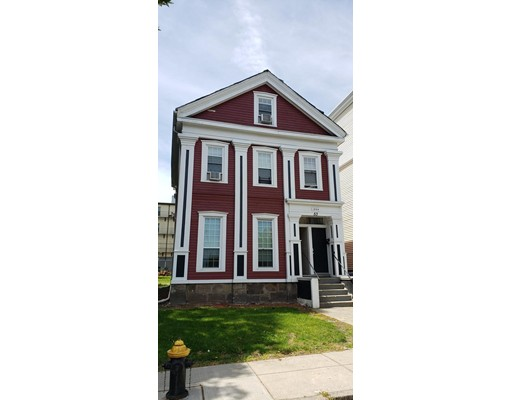 53 Forest St, Boston, MA 02119