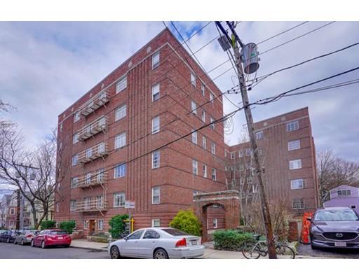 36 Highland Avenue 8, Cambridge, MA 02139