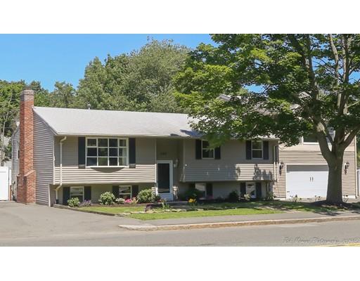 443 Lowell St, Peabody, MA 01960
