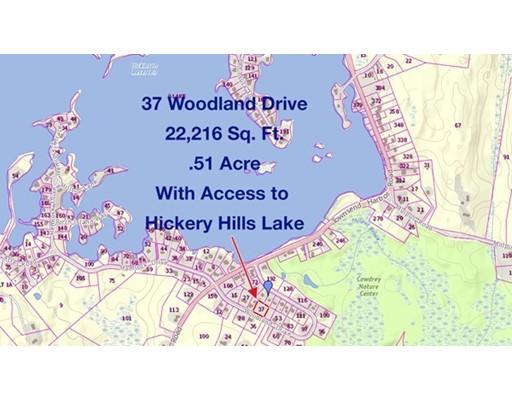 37 Woodland Drive, Lunenburg, MA 01462