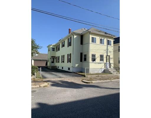 178 Coyle Avenue, Pawtucket, RI 02861