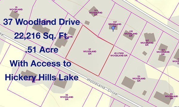 37 Woodland Drive Lunenburg MA 01462