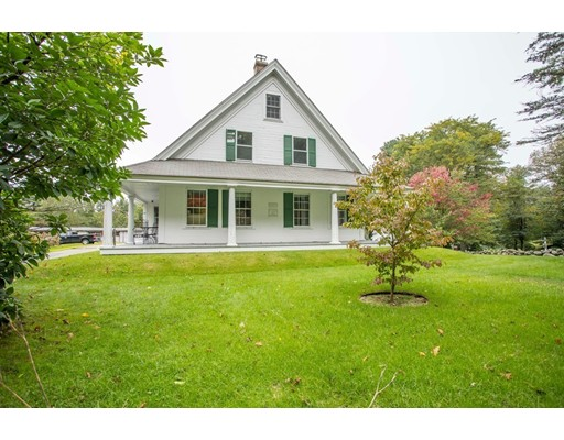 48 Everett St, Norfolk, MA 02056