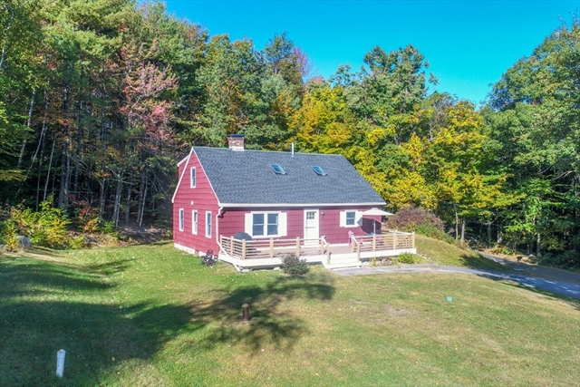 201 Taylor Road Ashby MA 01431