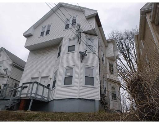 195-197 Admiral Street, Providence, RI 02908