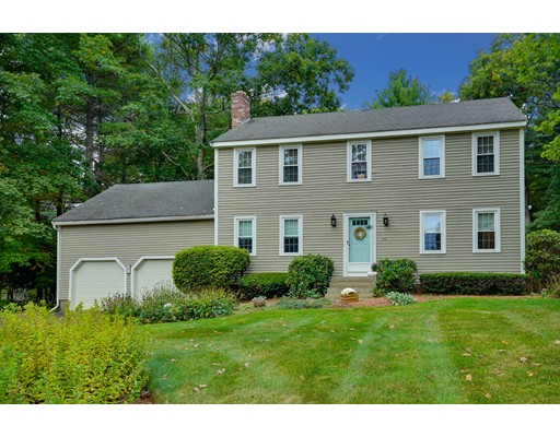 54 Kings Row, Ashland, MA 01721