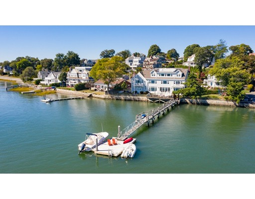 199 Downer Ave, Hingham, MA 02043