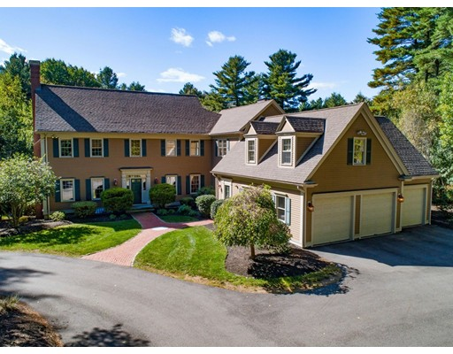 98 Pope Road, Acton, MA 01720