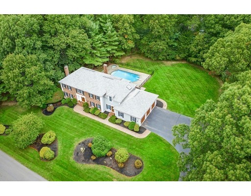 2 Wingate Lane, Acton, MA 01720