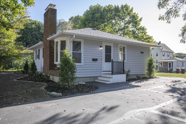 62 Forest Street Middleboro MA 02346