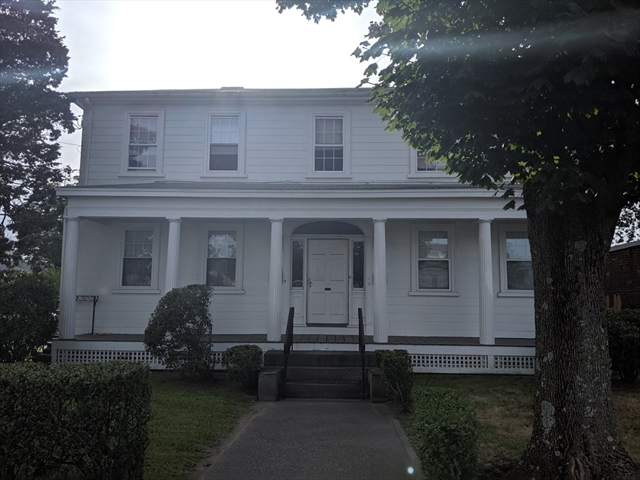 109 Franklin Street Quincy MA 02169