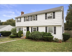96 Lawnview Dr, Braintree, MA 02184