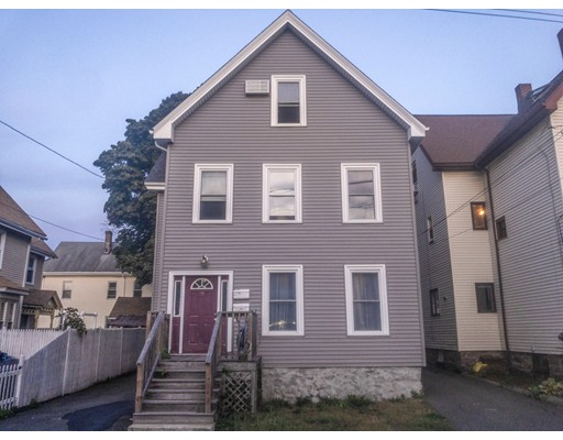 88 Russell St, Malden, MA 02148