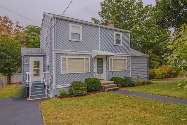 144 Winn Street Burlington MA 01803