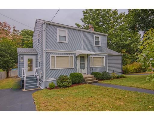 144 Winn Street, Burlington, MA 01803
