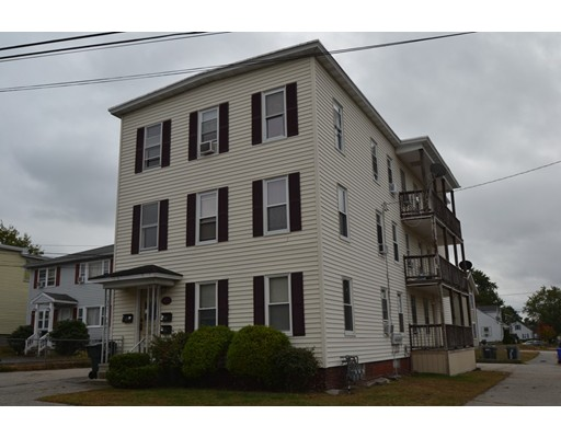 487 Clay St, Manchester, NH 03103