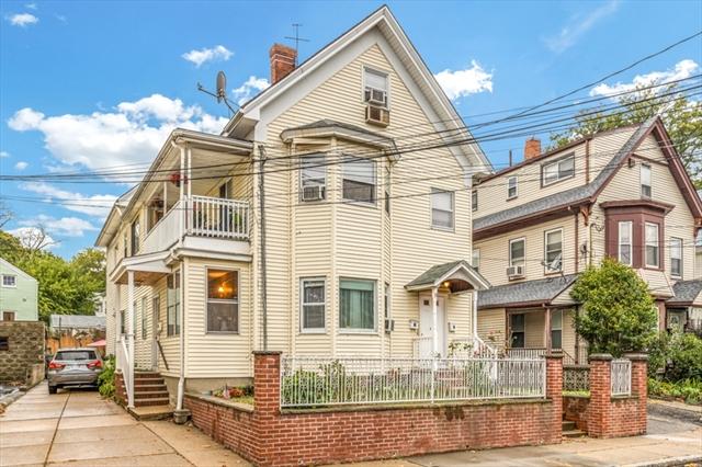35 Foster St, Boston, MA, 02135, Brighton Home For Sale