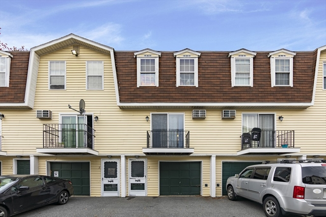 1245 Pawtucket Boulevard Lowell MA 01854