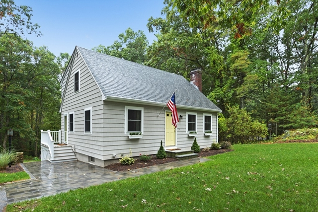 51 Gould Andover MA 01810