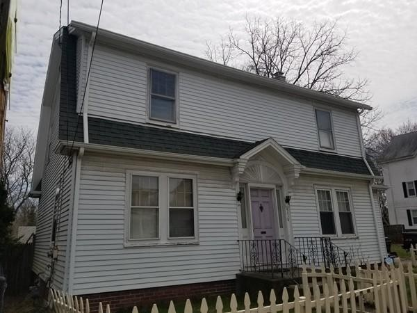 923 Robeson Street Fall River MA 02720