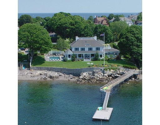 102 HARBOR AVENUE, Marblehead, MA 01945