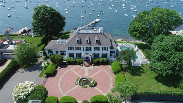 102 HARBOR Avenue Marblehead MA 01945