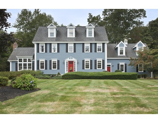 24 FORDS CROSSING, Norwell, MA 02061