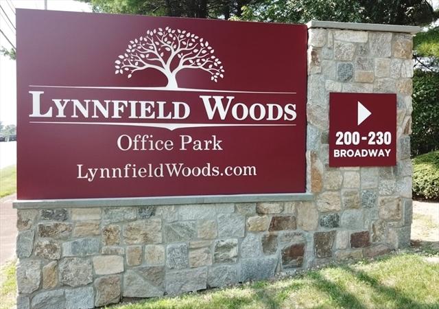210 Broadway Lynnfield MA 01940
