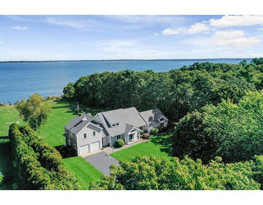 69 Piney Point Road, Marion, MA 02738