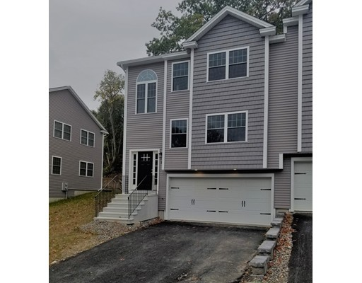 5 Burncoat Heights (Lot 12B), Worcester, MA 01606