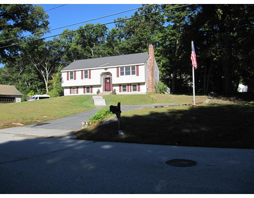 197 Union Street, Northbridge, MA 01588