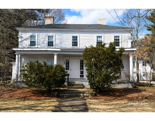 168 Middlesex Ave, Wilmington, MA 01887